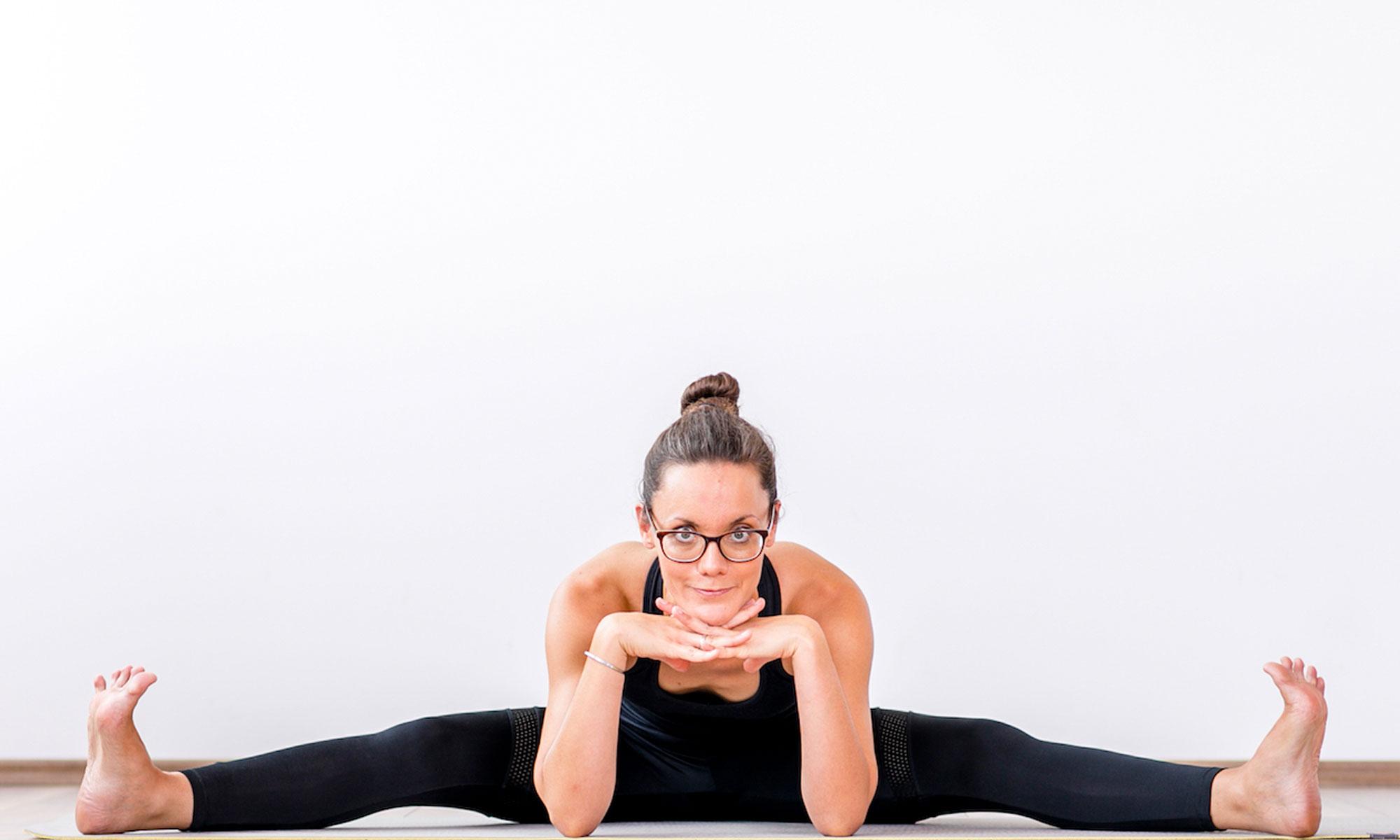 Personal Yoga Köln